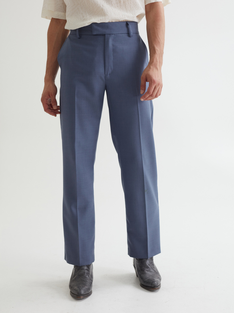MIKE SUIT TROUSERS